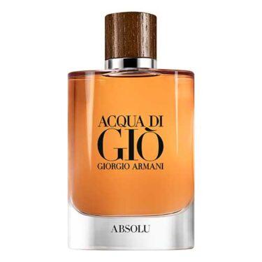 Acqua Di Giò Absolu Giorgio Armani Eau de Parfum 75ml or 125ml