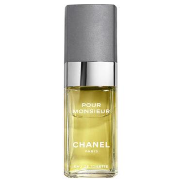 Chanel Monsieur Eau de Toilette 100ml