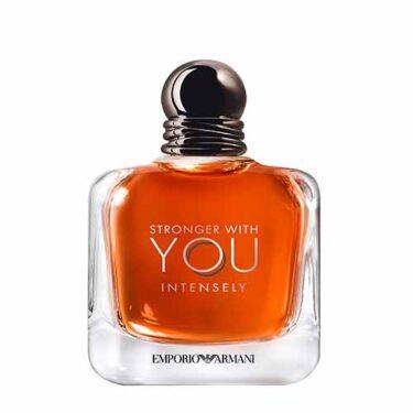 Emporio Armani Stronger With You Intensely Eau de Parfum 50ml or 100ml