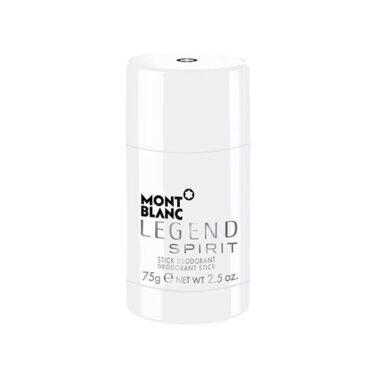 Mont Blanc Legend Spirt Deodorante 75G