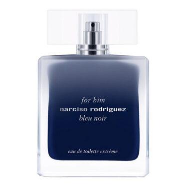 Narciso Rodriguez For Him Bleu Noir Eau De Toilette Extreme 100ml