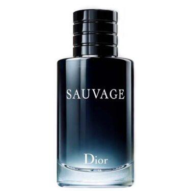 Sauvage Dior Eau de Toilette 60ml or 100ml