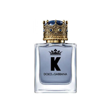 Dolce & Gabbana King by 50ML