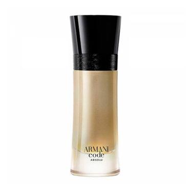 Giorgio Armani Code Absolu Eau de Parfum 60ml, 110ml or 200ml