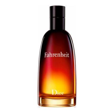 Fahrenheit Christian Dior Eau de Toilette 100ml