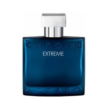 Azzaro Chrome Extreme Eau de Parfum 100ml